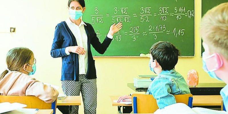 vaccinazioni insegnanti