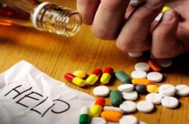assunzione di droghe durante la pandemia